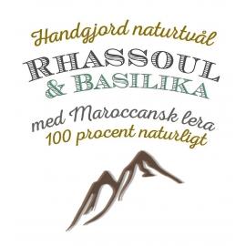 Rhassoultvål - 100% Naturligt