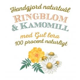 12p Tvål - Ringblom & Kamomill