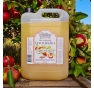 Linoljesåpa Äpple & Kanel - 5 liter