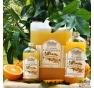 2 x Linoljesåpa Apelsin & Nejlika 5 liter