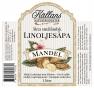 12p Linoljesåpa Mandel 1 liter