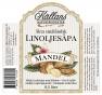 12p Linoljesåpa Mandel 500 ml