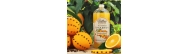 12p Linoljesåpa Apelsin & Nejlika 1 liter