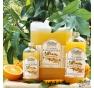 12 x Linoljesåpa Apelsin & Nejlika 0,5- 1 & 5 liter liter