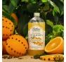 12 x Linoljesåpa Apelsin & Nejlika 500 ml