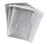 Tvålpåsar - skyddande plastficka för naturtvål
